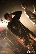 Choking On illusions - Trier - Exhaus (04.12.2014)