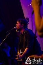 Chuck Ragan - Meerhout - Groezrock (29.04.2012)