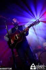 City And Colour - Köln - Live Music Hall (17.02.2014)