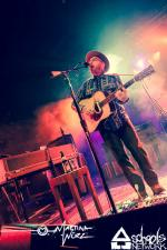 City And Colour - Stuttgart - LKA Longhorn (18.02.2014)