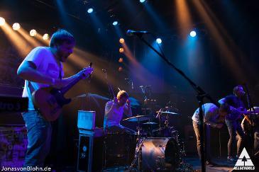 City Light Thief - Saarbrücken - Garage (17.08.2015)