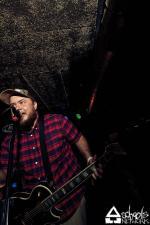 Close Your Eyes - Köln - MTC (04.09.2013)