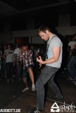 Cobretti - Köln - AZ (24.06.2011)