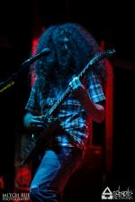 Coheed and Cambria - Greenfield Festival - Interlaken (14.06.2013)