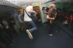 Coming Up For Air - Essen - Emokeller (03.06.2009)