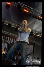 Converge - With Full Force 2008 (05.07.2008)