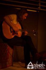 Cory Branan - Jon Snodgrass - Köln - Underground (24.05.2012)