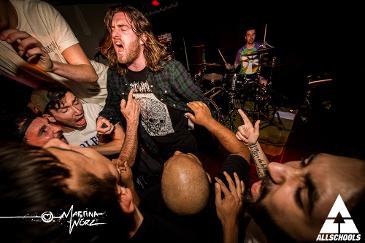 Counterparts - Stuttgart - Juha West (18.06.2015)