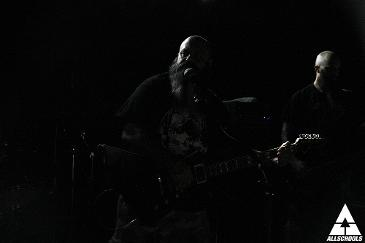 Crowbar - Weinheim - Café Central - 28.07.2015