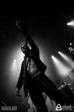 Crown The Empire - Wiesbaden - Schlachthof (19.10.2014)
