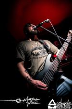Crushing Caspars - Metzingen - Club Thing (21.04.2014)