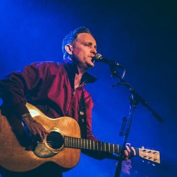 DAVE HAUSE - Köln - Live Music Hall (28.02.2018)