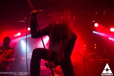 DEATHWISH FEST feat  Young and in the way - Berlin - So36 (04.06.15)
