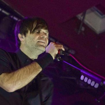 DEATH CAB FOR CUTIE - Berlin - Astra (07.02.2019)