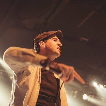 DEFEATER - NEVER SAY DIE! TOUR - STUTTGART - LKA LONGHORN (26.11.2015)