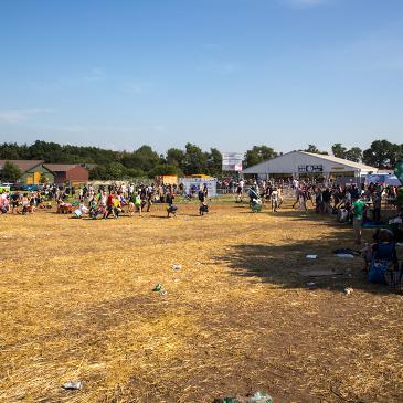 DEICHBRAND - Cuxhaven/Nordholz - Impressionen (21.-24.07.2016)
