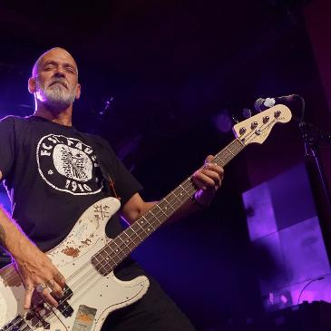 DESCENDENTS - Berlin - Astra (12.07.2018)