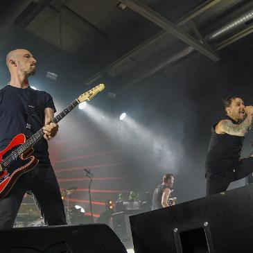 DONOTS - Berlin - Columbiahalle (26.04.2019)