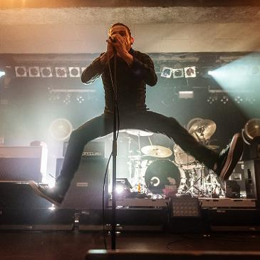 DONOTS - KARLSRUHE - SUBSTAGE (09.03.2018)