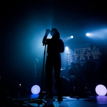 DREAM STATE - Hamburg - Docks (01.03.2020)