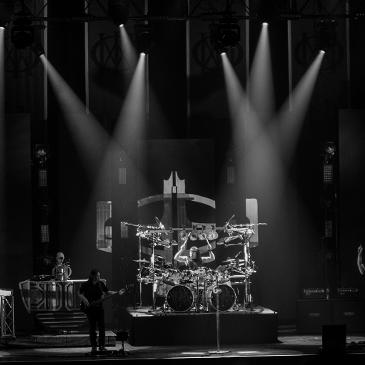 DREAM THEATER - The Astonishing live - Bochum - RuhrCongress (10.03.2016)