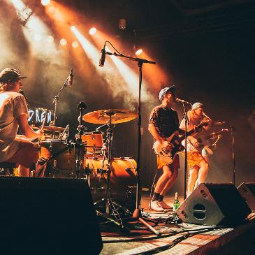DRENS - Dresden - Beatpol (13.11.2019)