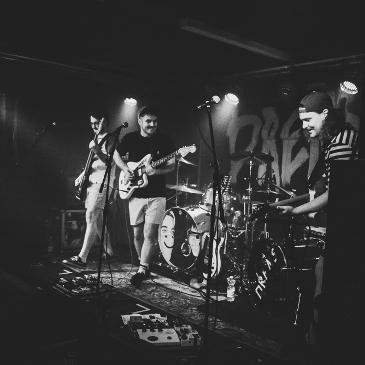 DRENS - Leipzig - Bandhaus (20.11.2018)