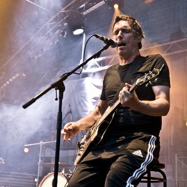 DRITTE WAHL - DIE FESTUNG ROCKT - Kronach (28.05.2016)