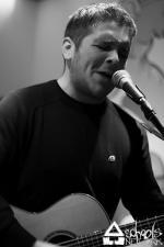 Dan Fairhurst & The Entourage - Münster - Baracke (16.02.2013)