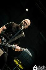 Danko Jones - Devilside Festival - Oberhausen (20.07.2012)