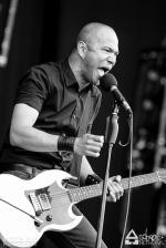 Danko Jones - Southside Festival - Neuhausen ob Eck (22.06.2013)
