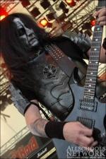Dark Funeral - Gelsenkirchen - Rock Hard Open Air (27.05.2007)