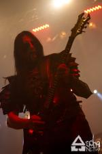 Dark Funeral - Roitzschjora - With Full Force (29.06.2012)