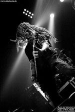 Dark Tranquillity - Koeln - Live Music Hall (24.10.2007)