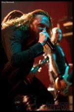 Dark Tranquillity - Köln - Live Music Hall (24.10.2007) II