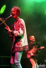 Darwin Deez - Immergut Festival 2011 (27.05.-28.05.2011)