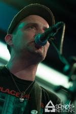 Dave Hause - Dortmund - FZW (15.04.2012)