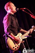 Dave Hause - Gig, Hannover (22.11.2013)