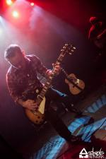 Dave Hause - Köln, Gloria Theater (26.11.2013)