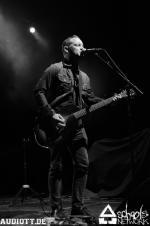Dave Hause - Köln - E-Werk (26.10.2012)