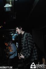 Daylight - Mönchengladbach - Roots Club (19.03.2011)