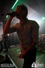 Dead And Devine - Saarbrücken - Garage (22.03.2012)