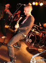 Dead By April - Köln - Underground (15.09.2009)