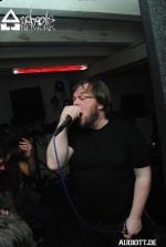 Dead Flesh Fashion - Köln - Aetherblissment (12.03.2011)