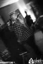 Dead Flesh Fashion - Remscheid - Kultshock (25.02.2012)