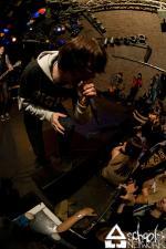 Dead Swans - Bochum - Matrix (16.05.2010)