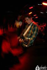 Dead Swans - Bochum - Matrix (16.05.2010) II