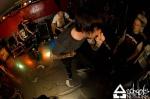 Dead Swans - Bochum - Zwischenfall (06.09.2009)