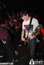 Dead Swans - Köln - Underground (28.01.2012)