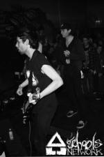 Dead Swans - Köln - Underground (28.01.2012) II